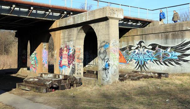 Граффити Калининграда