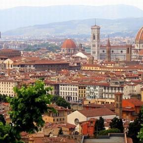 Флоренция за 1 день