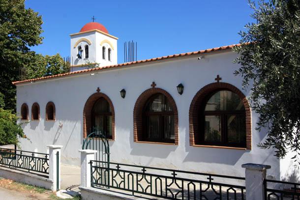 Православная церковь в Приносе