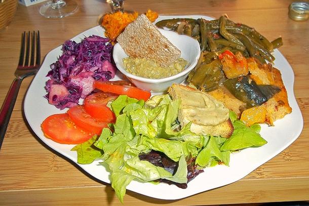 Прованское блюдо