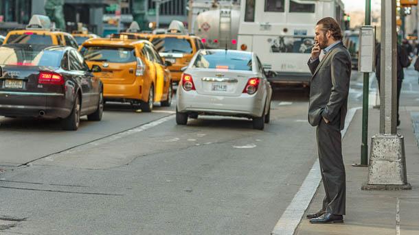 Манхэттенский трудяга