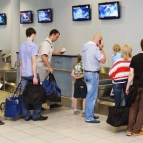 Советы путешественникам – как вести себя в аэропорту