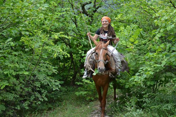 Село Тох, Нагорно-Карабахская республика