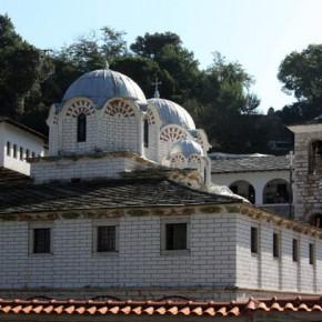 Монастырь Богородицы Икосифиницы