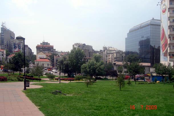 Белград, Сербия.