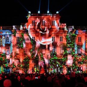 Праздник света во французском Лионе