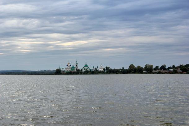 ростов великий озеро неро фото