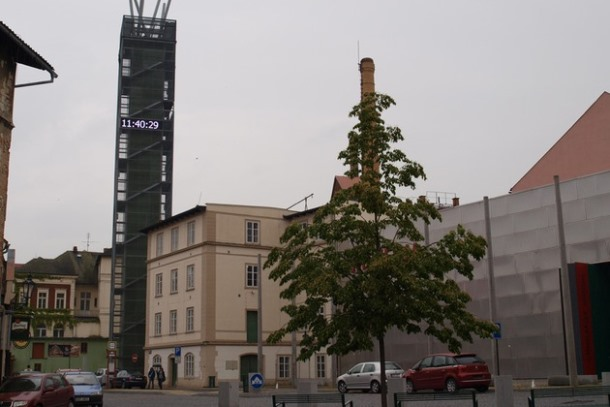 Хмельной маяк