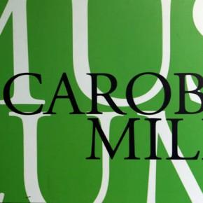 Музей рожкового дерева Кароб в Лимассоле
