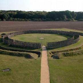 Гозекский круг — древнейшая обсерватория в Германии
