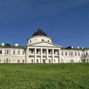 Качановка – место, где живет романтика