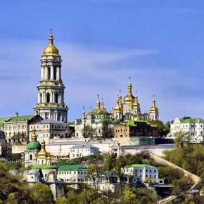Киево-Печерская лавра – святость истории