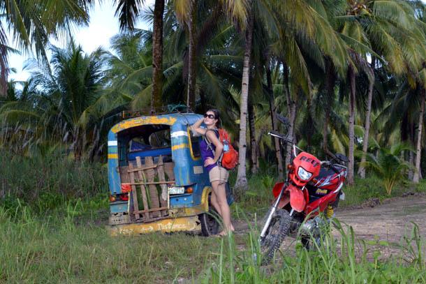 Филиппины остров Сиаргао