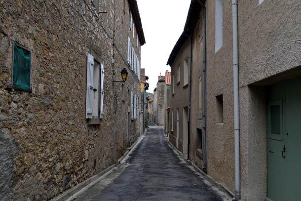 Лаграсс Франция