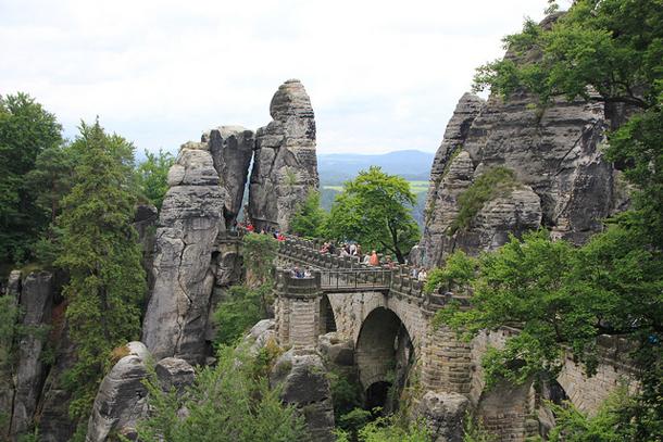 Бастионный мост