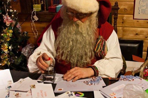 Томтен - Шведский Дед Мороз