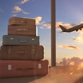 Английский для путешествий: таможня и багаж