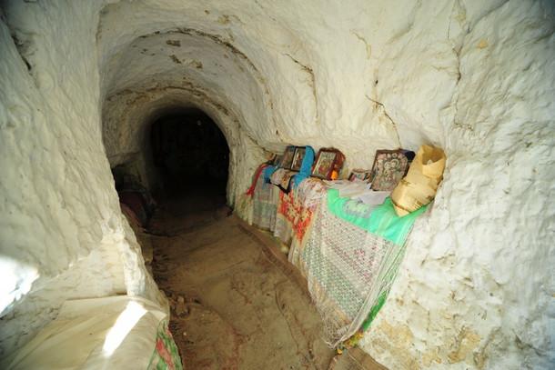 Пещеры Бакоты