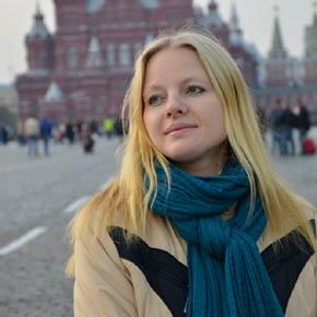 12 вопросов путешественнику — Светлана Некрасова