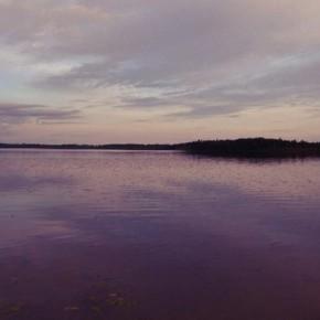 Адово озеро — история и легенды
