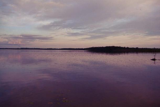 Адово озеро, Пермский край