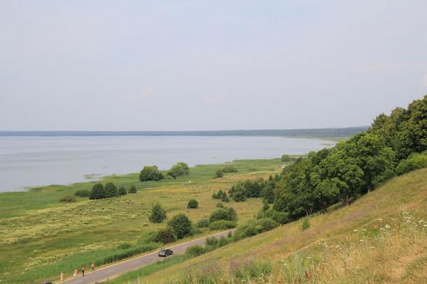 Плещеево озеро, Ярославская область