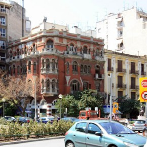 Прогулка по Салоникам — подборка фотографий