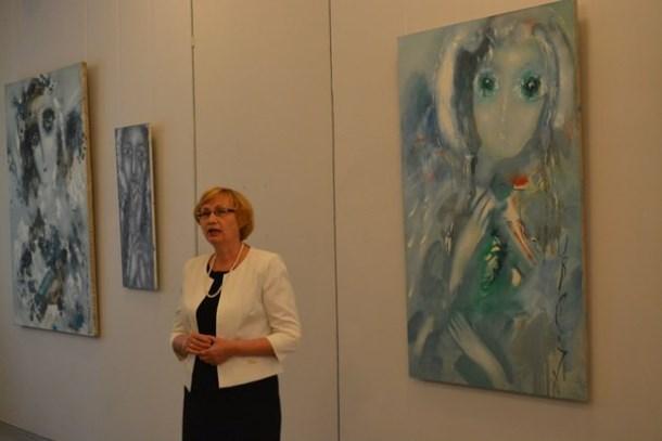 Чайковская картинная галерея