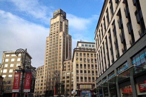 банк Antwerpse Boerenbank
