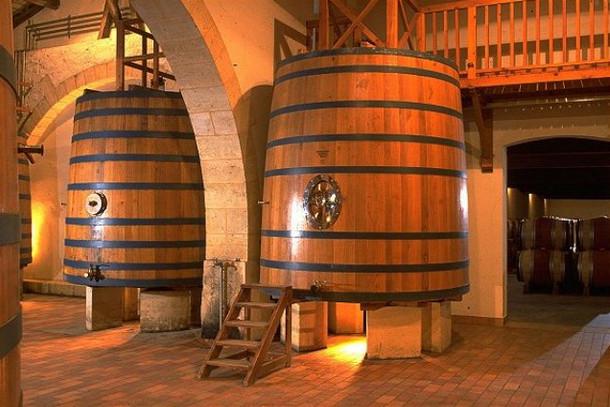 Винное производство, Сент-Эмильон