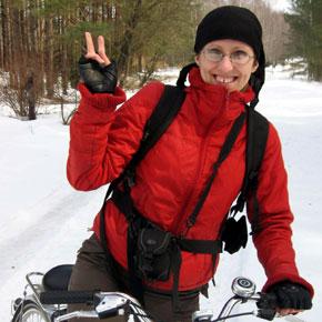 12 вопросов путешественнику — Анна Рабушко