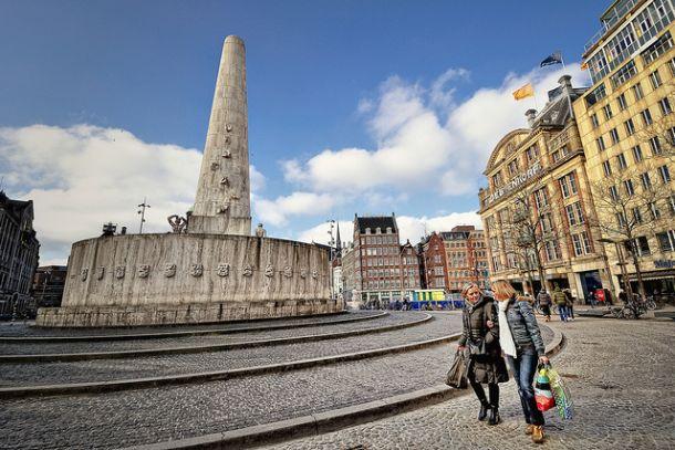 Монумент жертвам Второй мировой войны