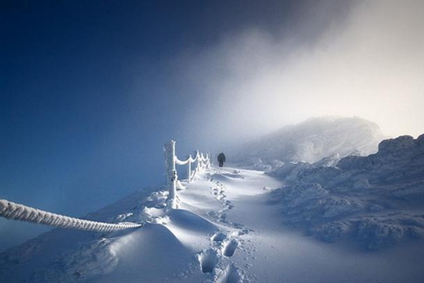 Пец под Снежкой, Чехия