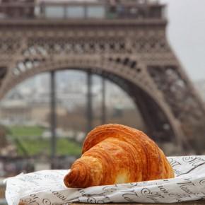 Круассаны– классика французской кухни