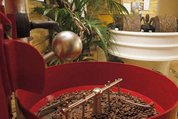 Музей шоколада Боветти, Аквитания, Франция