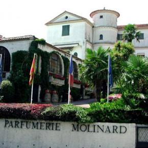 Парфюмерный дом Molinard
