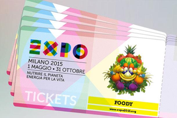 билеты ЭКСПО 2015