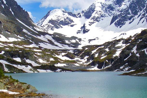 Куйгукские озера, Алтай