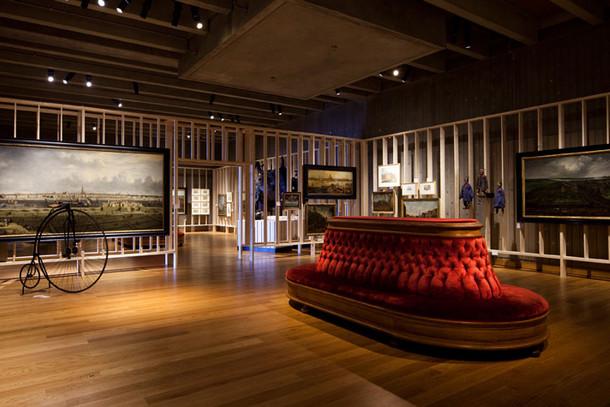 MAS музей