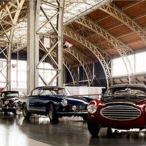 Музей Автомир в Брюсселе