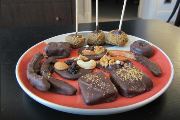Музей какао и шоколада, Бельгия (бельгийский шоколад)