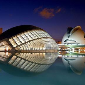 Бесплатный вход в музеи Валенсии до 4 апреля 2015-го!