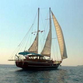 Литературный конкурс — круиз на яхте в качестве приза! (завершён!)
