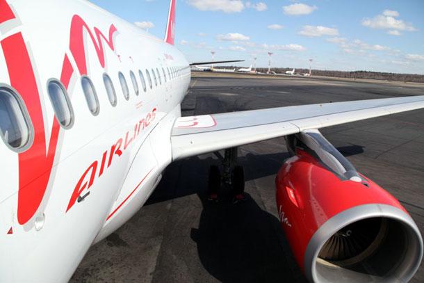 самолет Вим-Авиа