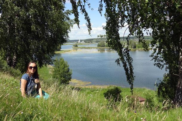 Ворсма, Нижегородская область