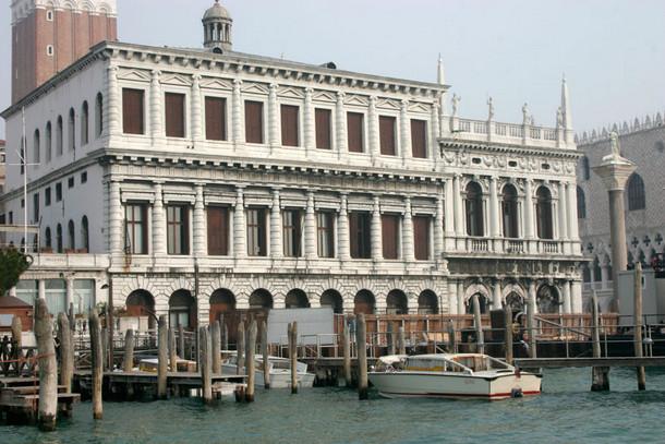 Библиотека Марчиана — находка для интеллектуалов
