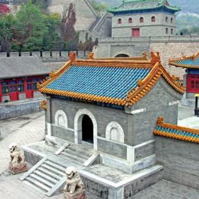 Встречайте весну в Китае — вылеты из Москвы от 198 евро!