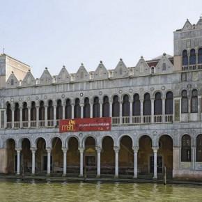 Дворец Фондако деи Турки в Венеции