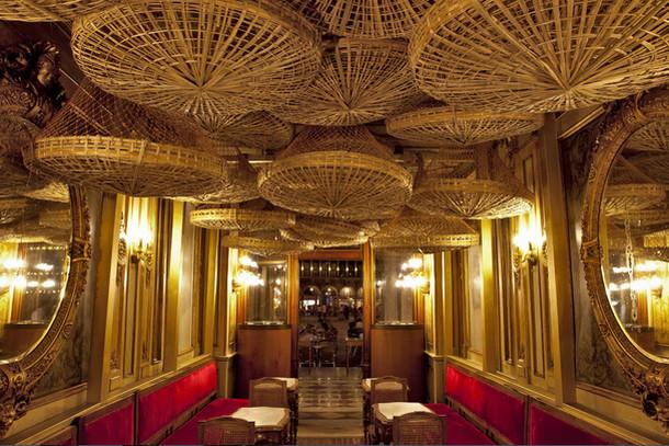 Кафе Флориан, Венеция
