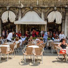 Кафе Флориан — вкусный символ Венеции